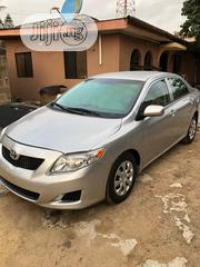 Toyota Corolla 2009 Silver | Cars for sale in Lagos State, Agege