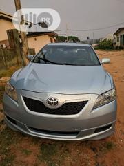 Toyota Camry 2007 Blue | Cars for sale in Edo State, Egor
