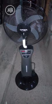 Rechargeable Fan   Home Appliances for sale in Lagos State, Ojo