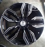 20Inch Wheels For Toyota And Honda Products   Vehicle Parts & Accessories for sale in Lagos State, Mushin