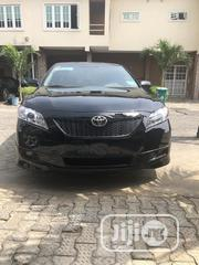 Toyota Camry 2.4 SE Automatic 2008 Black | Cars for sale in Lagos State, Ajah