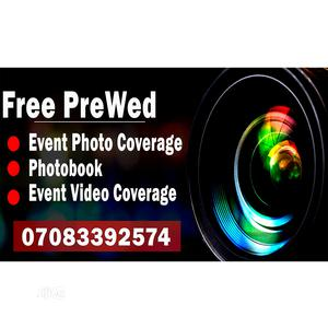 FREE Pre-wed And Affordable Wedding Package