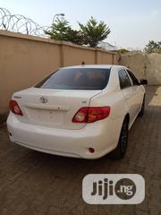 Toyota Corolla 2010 White | Cars for sale in Abuja (FCT) State, Jabi