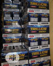 12vos 220hams Trillion Energy Solar Battery Is Now Available | Solar Energy for sale in Lagos State, Ojo