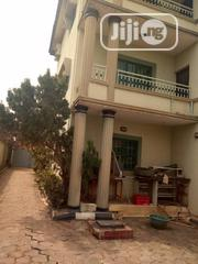 6 Bedroom Duplex With BQ At Unity Estate Egbeda Ikeja Lagos. | Houses & Apartments For Sale for sale in Lagos State, Ikeja