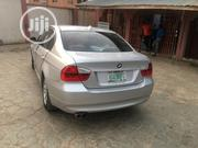 BMW 328i 2007 Silver | Cars for sale in Oyo State, Ido