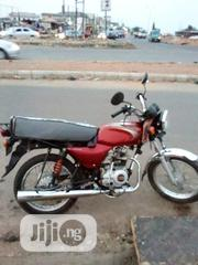 Bajaj Boxer 2018 Red   Motorcycles & Scooters for sale in Osun State, Egbedore