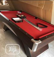 Original 8ft Snooker | Sports Equipment for sale in Lagos State, Magodo