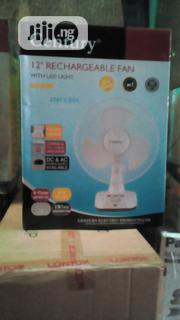 Century 12 Inches Rechargeable Fan   Home Appliances for sale in Lagos State, Ojo