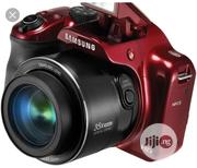 Samsung Digital Camera Wb100f | Photo & Video Cameras for sale in Lagos State, Alimosho