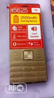 New Itel it5625 Gray   Mobile Phones for sale in Abuja (FCT) State, Nyanya