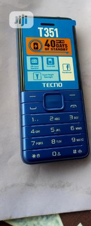 New Tecno T350 Gray | Mobile Phones for sale in Abuja (FCT) State, Nyanya