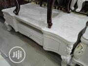 Royal Marble Top Center Table   Furniture for sale in Lagos State, Ajah