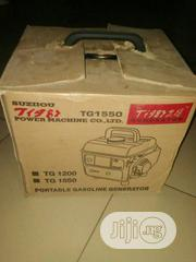 Brand New Tiger Generator For Sale In Abuja   Electrical Equipment for sale in Abuja (FCT) State, Asokoro