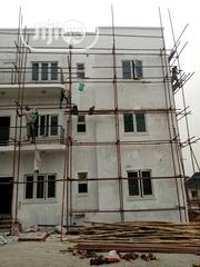 Brand New Luxury Service 3 Bedroom Apartment With Bq In Magodo GRA 1 | Houses & Apartments For Sale for sale in Lagos State, Magodo