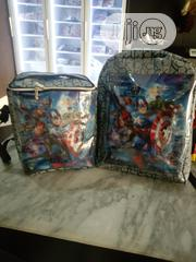 Lunch Bag And School Bags   Babies & Kids Accessories for sale in Lagos State, Ajah