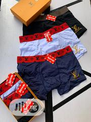 Louis Vuitton Boxers | Clothing for sale in Lagos State, Lagos Island
