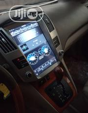Rx 330 Andriod Dvd Available | Vehicle Parts & Accessories for sale in Lagos State, Mushin