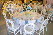 Zero Back Chairs For Rent At Classicus Rental | Party, Catering & Event Services for sale in Lagos State, Surulere
