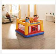 Intex Kids Playhouse Bouncer | Sports Equipment for sale in Lagos State, Surulere