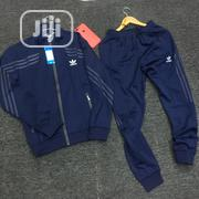 Adidas Track Suit | Clothing for sale in Lagos State, Yaba