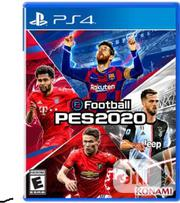 Konami Football PES20 for PS4 | Video Games for sale in Lagos State, Ikeja
