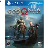 Sony God of War - PS4 | Video Games for sale in Lagos State, Ikeja