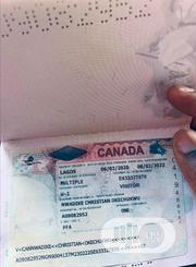 Two Years Visiting Visa to Canada Grantee | Travel Agents & Tours for sale in Abuja (FCT) State, Central Business District