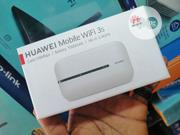 Universal 4G LTE Wi-fi Router Huawei 3S | Networking Products for sale in Lagos State, Ikeja