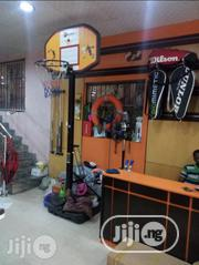 Brand New Basketball Stand | Sports Equipment for sale in Akwa Ibom State, Ibeno