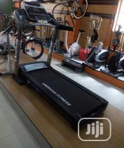Brand New American Fitness Treadmill | Sports Equipment for sale in Rivers State, Bonny