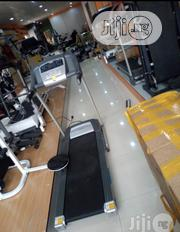 Brand New American Fitness 2hp Treadmill   Sports Equipment for sale in Cross River State, Bakassi