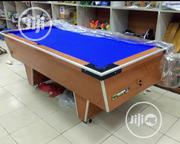 New Local Snooker Table | Sports Equipment for sale in Lagos State, Ibeju