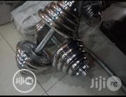 20kg Dumbell | Sports Equipment for sale in Lagos State, Surulere