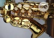 Hallmark Saxophone | Musical Instruments & Gear for sale in Lagos State, Ojo