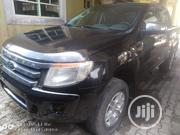 Ford Ranger 2016 Black | Cars for sale in Rivers State, Port-Harcourt