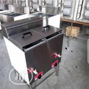 Standing Deep Fryer 40liters | Kitchen Appliances for sale in Lagos State, Ojo