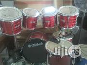 Yamaha 7 Set Drum | Musical Instruments & Gear for sale in Lagos State, Surulere