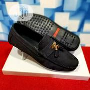 Clarks Men Suede Tasseled Loafers | Shoes for sale in Lagos State, Surulere