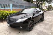 Acura ZDX 2013 Black | Cars for sale in Lagos State, Kosofe