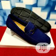 Salvatore Ferragamo Suede Loafers | Shoes for sale in Lagos State, Surulere