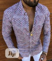 New Men Original Collar Shirt | Clothing for sale in Lagos State, Lagos Island