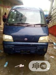 Suzuki Shuttle Bus 2005 Automatic | Buses & Microbuses for sale in Lagos State, Mushin