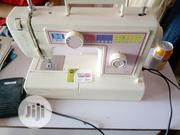 EVA 3000 Electric Sewing Machine | Manufacturing Equipment for sale in Abia State, Umuahia