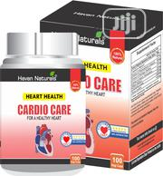 Cardio Care | Vitamins & Supplements for sale in Abuja (FCT) State, Garki 2
