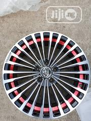 17 Rim For Toyota Motors Available Now | Vehicle Parts & Accessories for sale in Lagos State, Mushin
