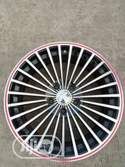 17 Rim For All Toyota Motors Now Available | Vehicle Parts & Accessories for sale in Lagos State, Mushin