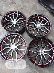 Make Your Order For Any Toyota And Mercedes 17 Rim Motors | Vehicle Parts & Accessories for sale in Lagos State, Mushin
