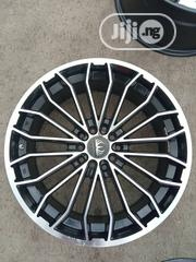 17 Rim For Toyota Motors | Vehicle Parts & Accessories for sale in Lagos State, Mushin