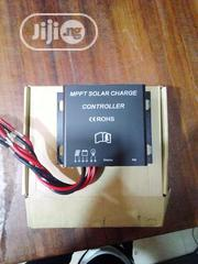 12V 24V 20A MPPT Solar Charge Controller | Solar Energy for sale in Lagos State, Ojo